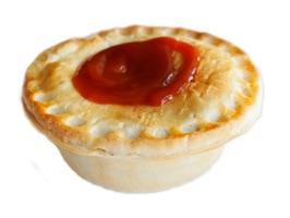 iTucker - Classic Australian Food Sticker Pack