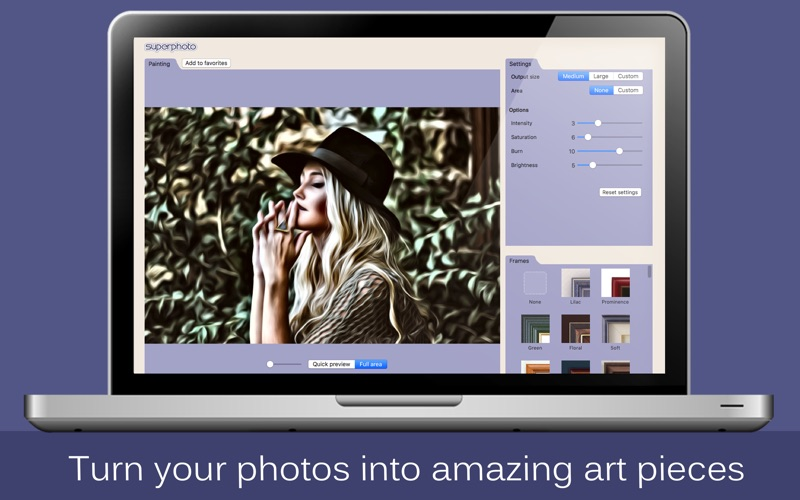 SuperPhoto Screenshot