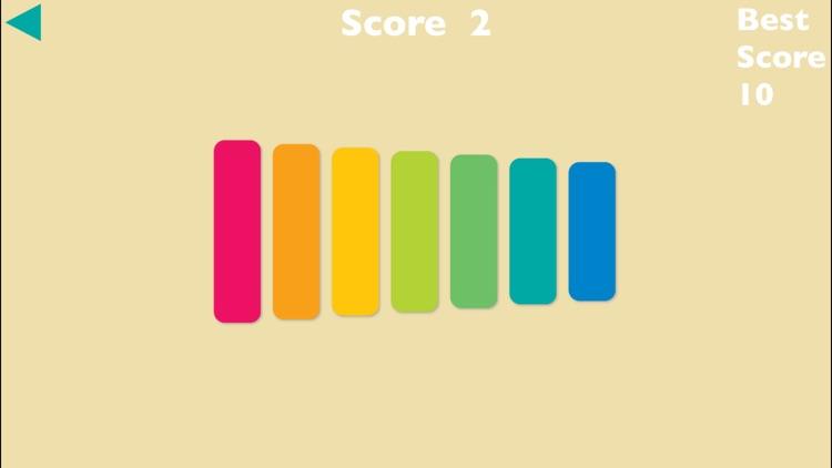 Xylophone Music Memory Game screenshot-4