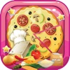 My Chef Pizza Maker Game