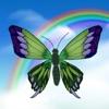 Flutter Butterfly - 飛通花園