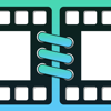 Video Combiner-merge multiple videos into one clip