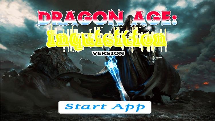 PRO - Dragon Age: Inquisition Game Version Guide