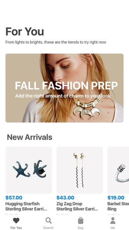 Hebe & Kali | Shop Jewelry & Accessories