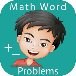 Math Word Problems -  Step by Step