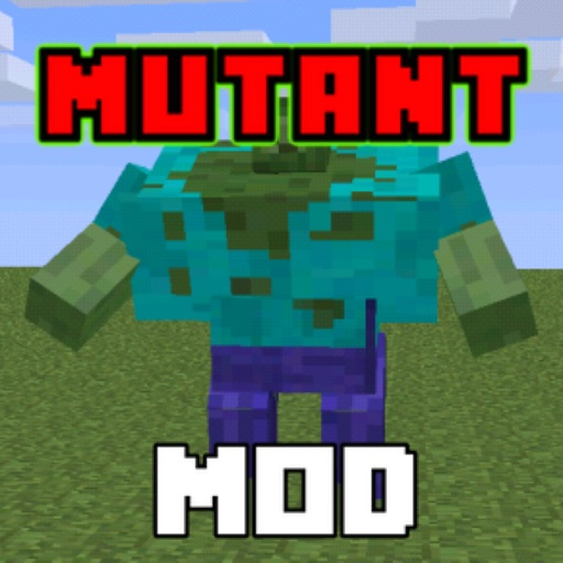 Mutant Creatures Mods for Minecraft PC Edition