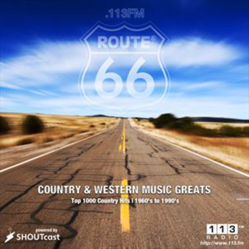 .113FM Route Sixty Six
