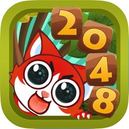 2048 Cats & Dogs ( Kitty & Puppy Fight) by US CapPlay