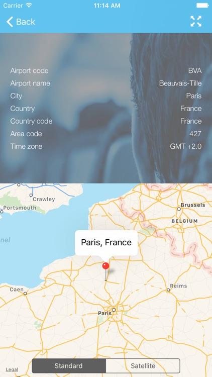 Flight Distance Calculator Time Duration Estimator screenshot-4