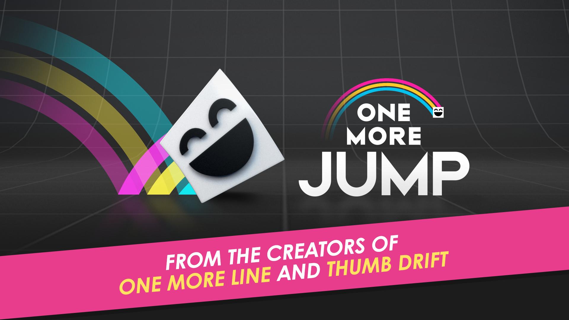 One More Jump: Big Screen Edition! screenshot 1
