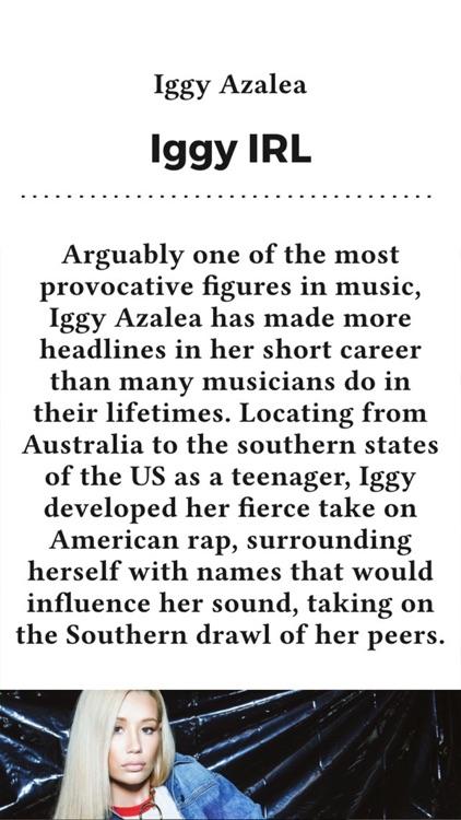 NOTION Magazine | Music, Fashion, Culture