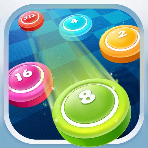Puxers – The Fun Addicting Brain Game