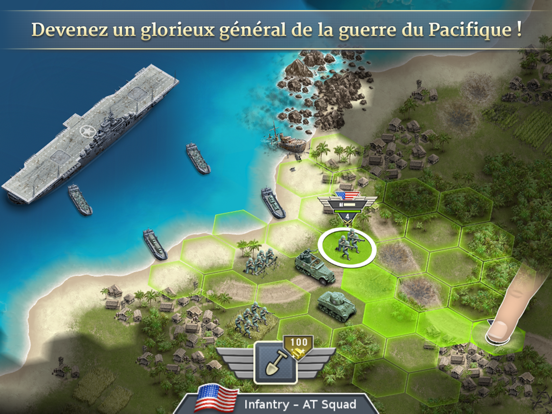 Screenshot #4 pour 1942 Pacific Front