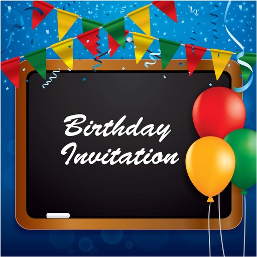 Birthday Invitation Card Maker App Store Revenue Download