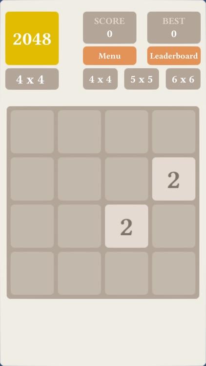 New 2048 : Block Puzzle screenshot-3