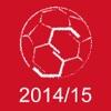 英国足球2014-2015年-的移动赛事中心