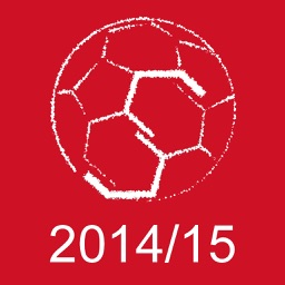 English Football 2014-2015 - Mobile Match Centre