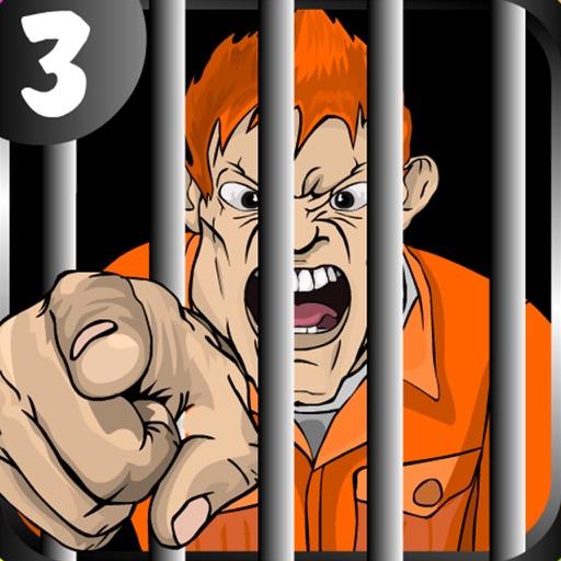 Escape Game: Jail Escape 3
