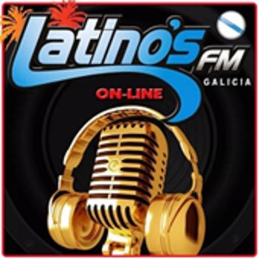 Latinos FM Galicia