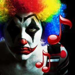 Killer Clown Ringtones & SMS Tones