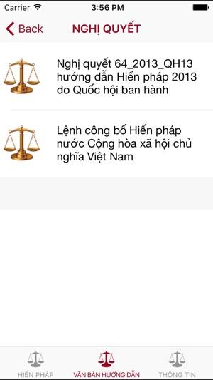 Hiến Pháp Việt Nam Năm 2013