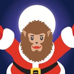 Santa Claws - Monster Mash -