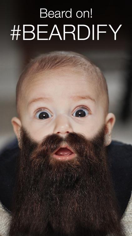 Beardify - Beard Photo Booth screenshot-4