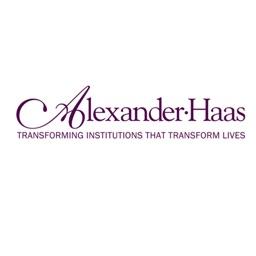 Alexander Haas Client App