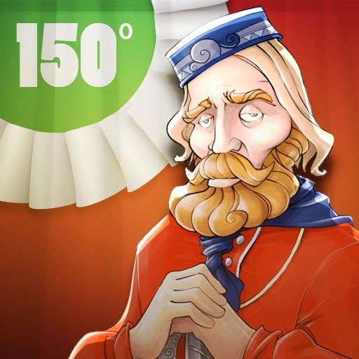 BANG! Italia 150