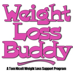 Weight Loss Buddy for iPad