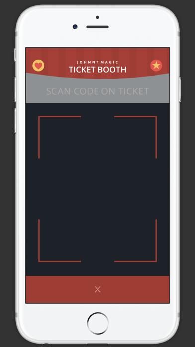 Johnny Magic Ticket Booth screenshot four