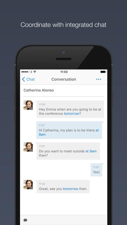 Podio screenshot-3