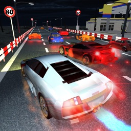 Crazy Smashy Road Racing: Cars Battle