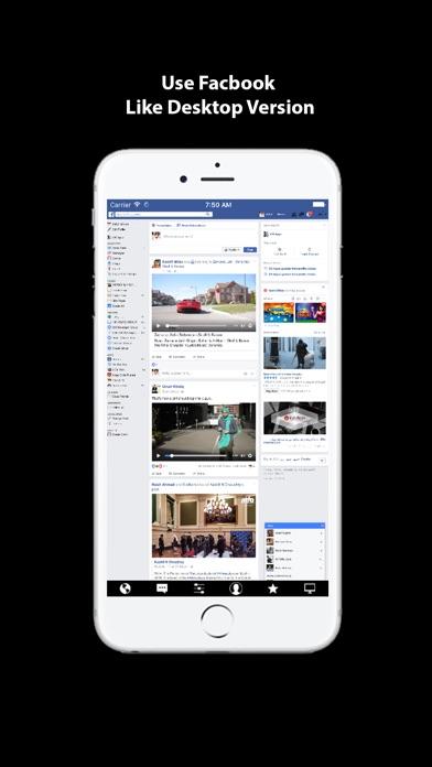 download Lite For Facebook apps 2