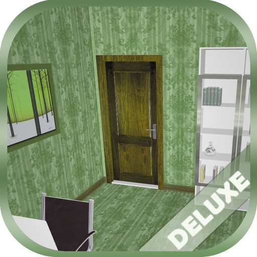 Escape Confined 15 Rooms Deluxe