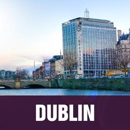 Dublin Offline Tourism