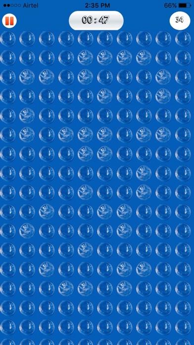 Bubble Wrap - The classic game screenshot three