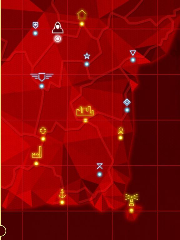 Игра The Virus: Призыв о помощи