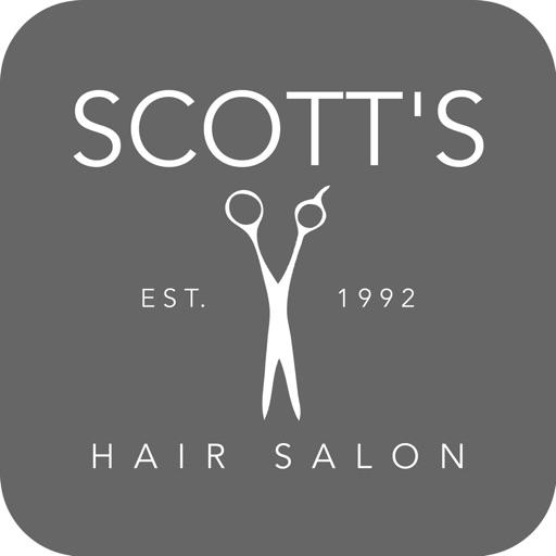 Scotts Hair