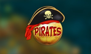 Pirates Pinball HD