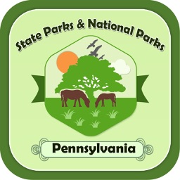 Pennsylvania - State Parks & National Parks Guide