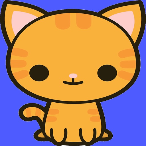 Animated Cat Emojis for iMessages