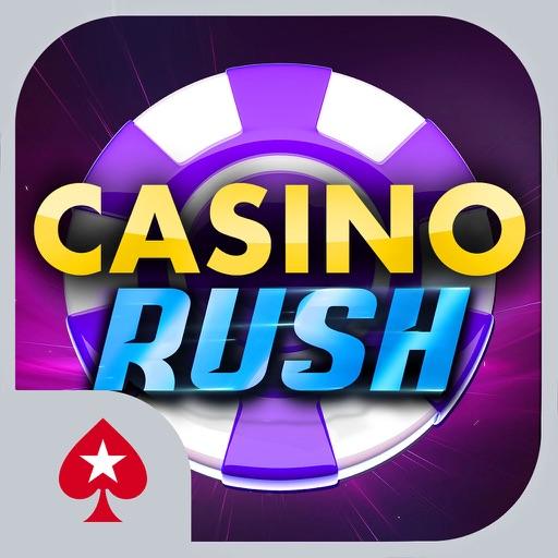 CasinoRush by PokerStars
