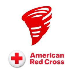 Tornado by American Red Cross
