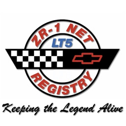 ZR-1 Net Registry