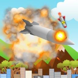 Shootdown Missiles