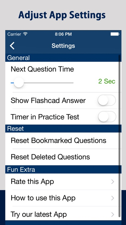 ATI Teas Practice Test Prep screenshot-4