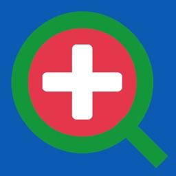 MediZone - Search Doc