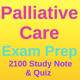 Palliative care Exam Prep - 2100 Flashcards & Q&A