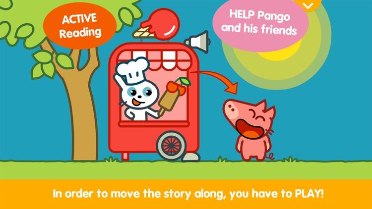 Pango Storytime screenshot-3